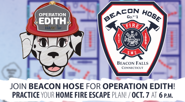 Beacon Hose to Participate in Operation EDITH on Oct. 7